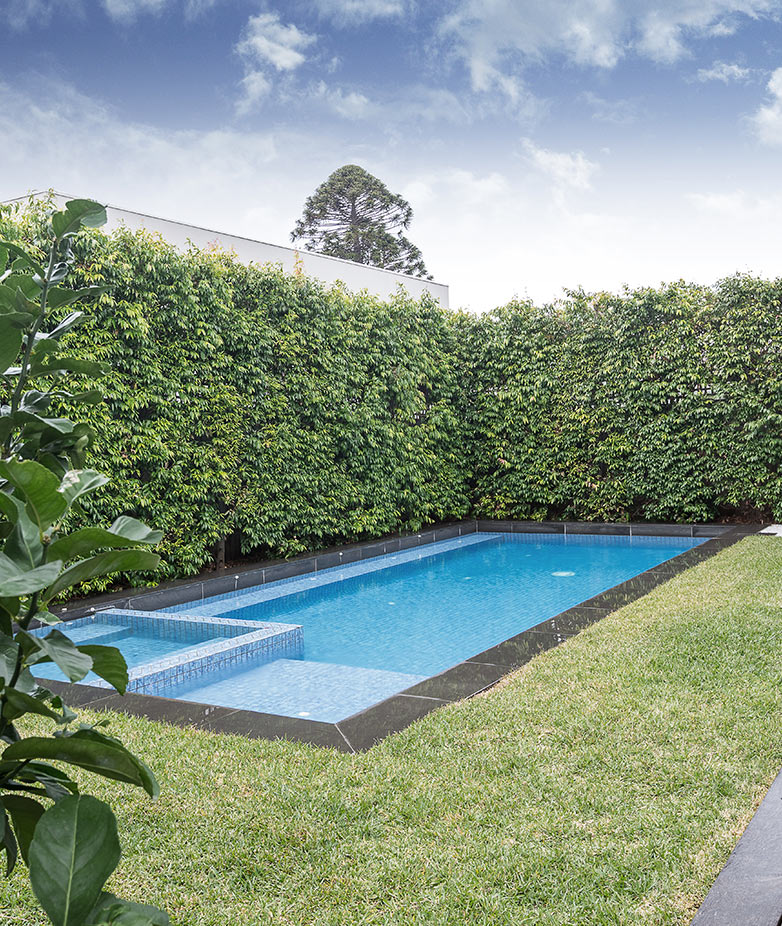 Courtyard Pools Melbourne Plunge Pools Eco Pools Spas