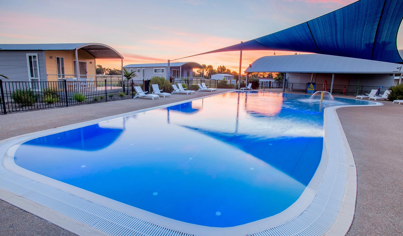 Big 4 Deniliquin Holiday Park