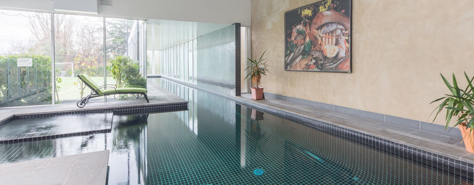 lap pools melbourne