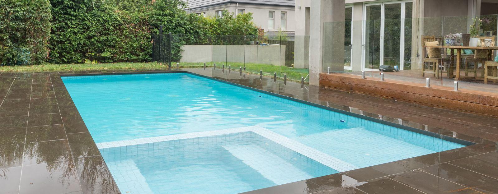 spa pools Melbourne, Victoria, Australia