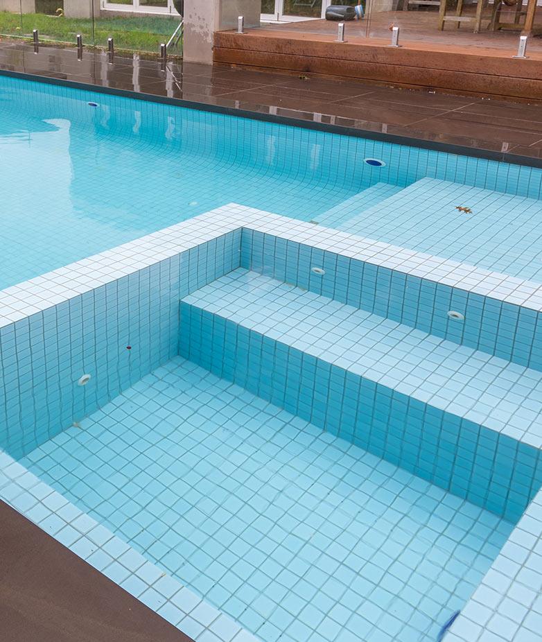 Court Yard Pool