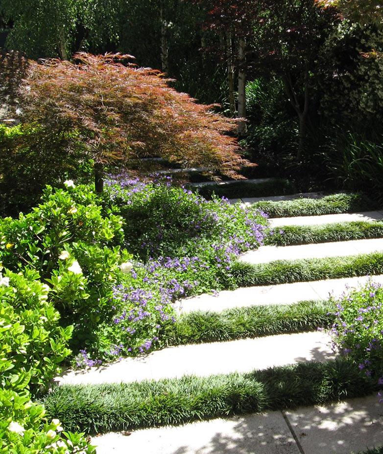 garden pool landscaping melbourne