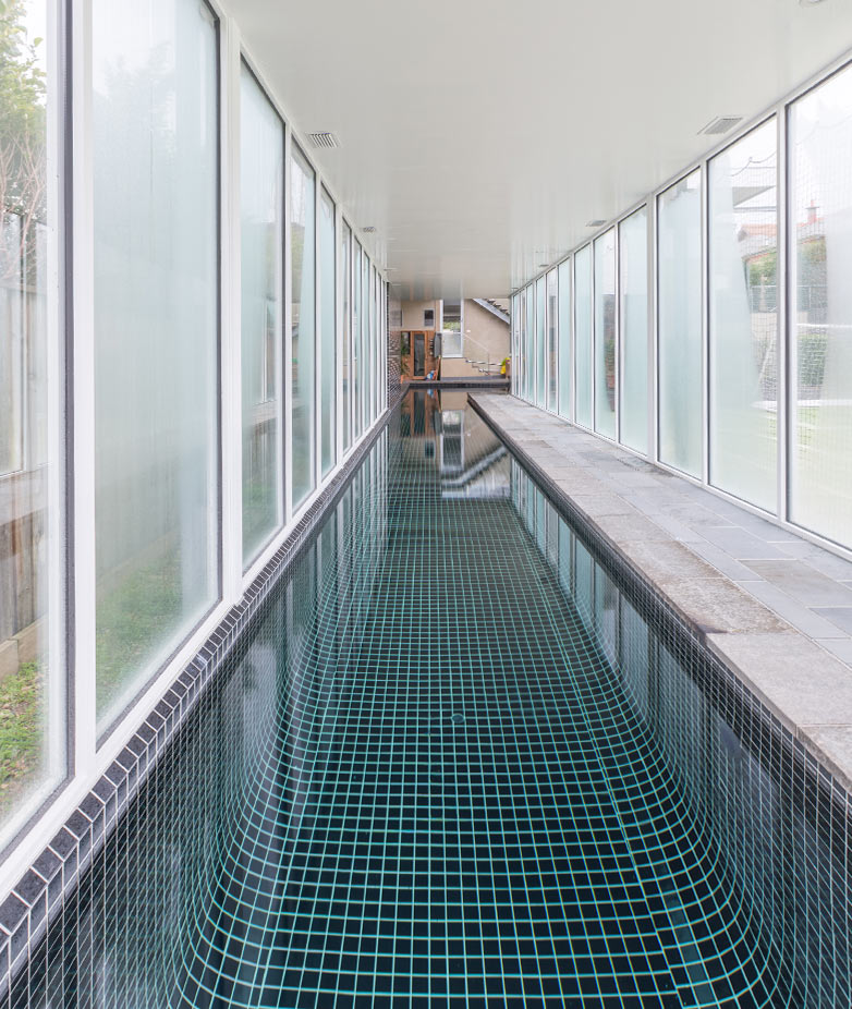 Indoor Pools Melbourne Indoor Swimming Pool Builders Eco Pools And Spas