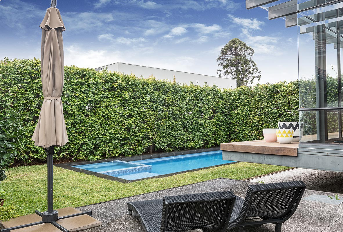 Pool Builders - Courtyard Pools Melbourne, Victoria, Australia