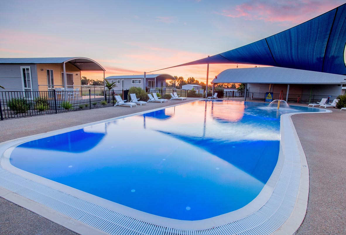 Free Natural Pool Builders Melbourne, Victoria, Australia