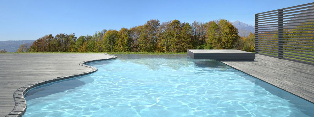 Infinity Pools and Their Advantages
