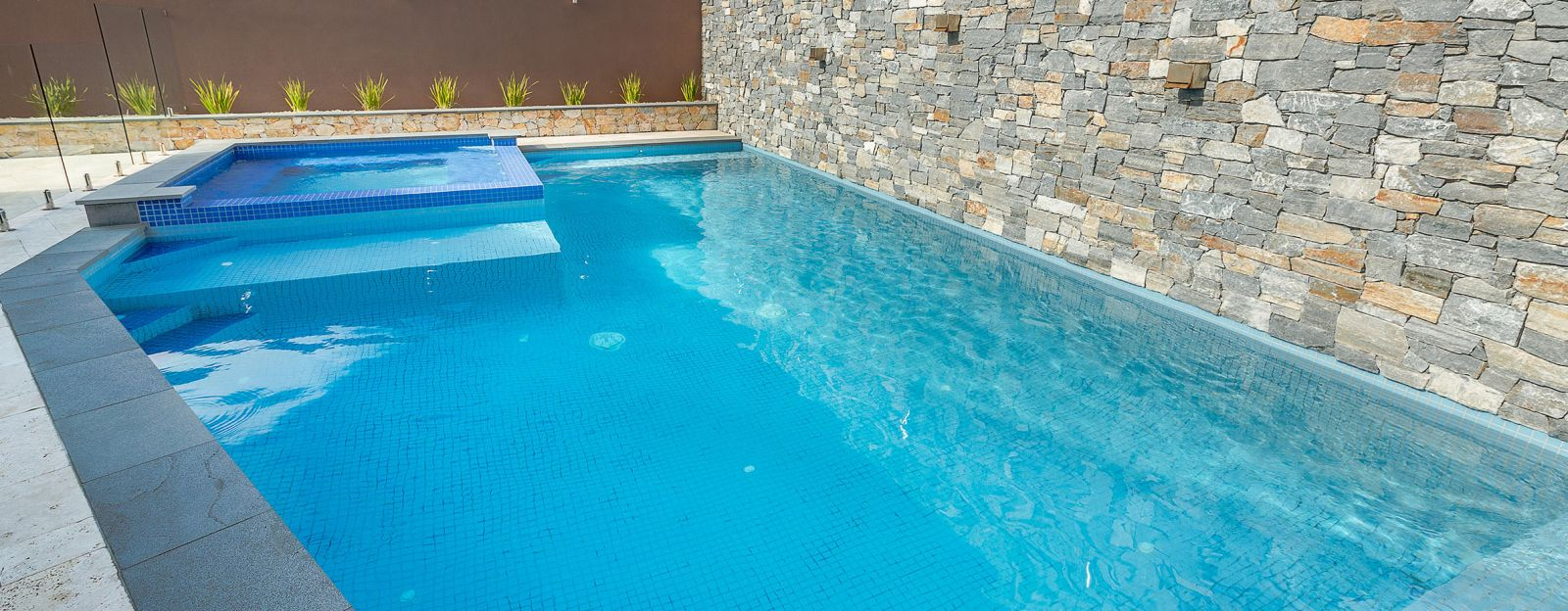 pool for small spaces