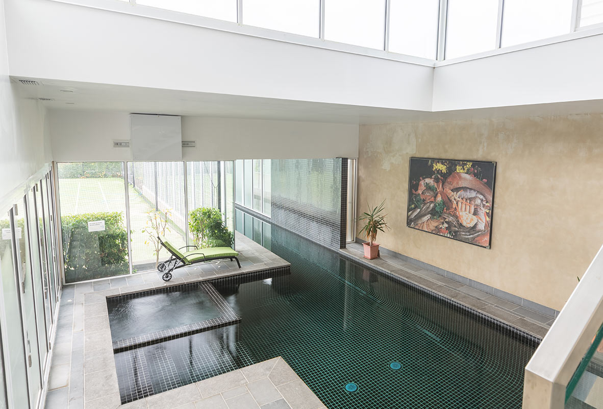 indoor swimming pools melbourne