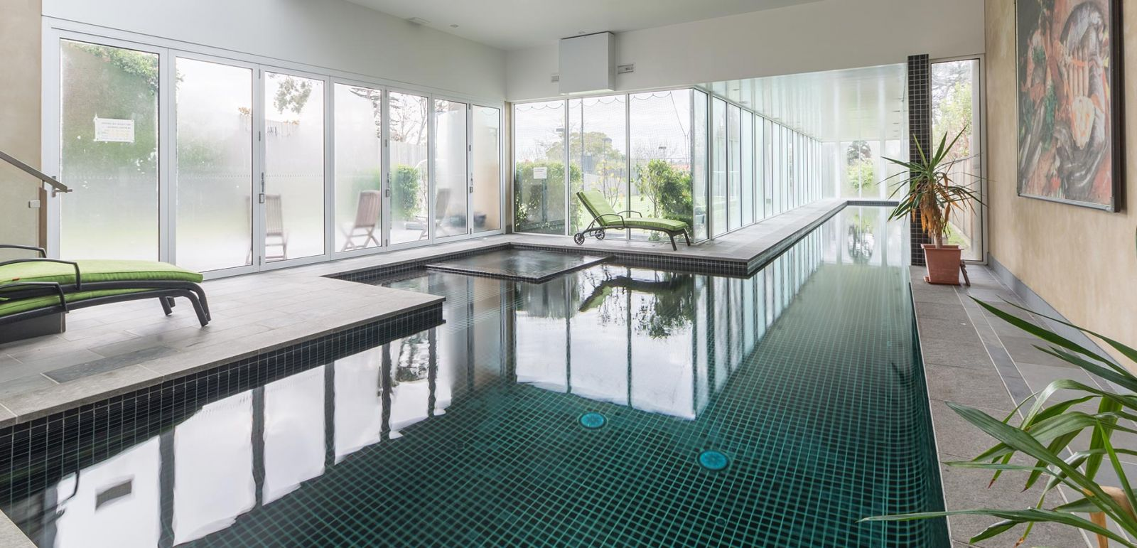 Indoor Pools Melbourne