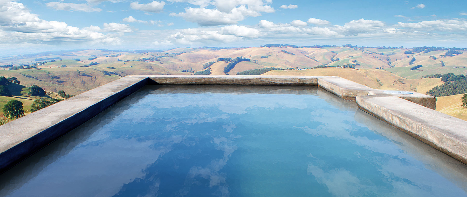 Eco Pools Melbourne